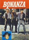 Cover for Bonanza (Serieforlaget / Se-Bladene / Stabenfeldt, 1964 series) #2/1965