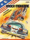Cover for Brock-makerne (Winthers forlag, 1979 series) #1 - Fantom-gangsterne