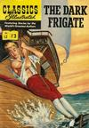 Cover for Classics Illustrated (Thorpe & Porter, 1951 series) #12 - The Dark Frigate