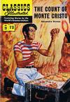 Cover for Classics Illustrated (Thorpe & Porter, 1951 series) #21 - The Count of Monte Cristo