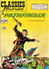 Cover for Classics Illustrated (Thorpe & Porter, 1951 series) #22 - The Pathfinder