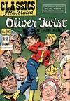 Cover for Classics Illustrated (Thorpe & Porter, 1951 series) #23 - Oliver Twist