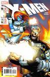Cover for X-Men (Marvel, 2004 series) #196