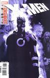 Cover for X-Men (Marvel, 2004 series) #197