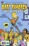 Cover for Simpsons Comics Presents Bart Simpson (Bongo, 2000 series) #35