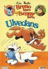 Cover for Bruno Bjørn og Benny Burro (Semic, 1991 series) #[02]