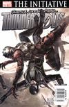 Cover for Thunderbolts (Marvel, 2006 series) #114 [Newsstand]