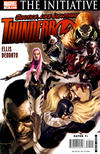 Cover for Thunderbolts (Marvel, 2006 series) #115