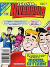 Cover for Tales from Riverdale Digest (Archie, 2005 series) #20 [Newsstand]