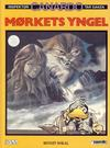 Cover for Canardo (Semic, 1987 series) #[4] - Mørkets yngel