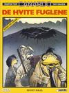 Cover for Canardo (Semic, 1987 series) #[5] - De hvite fuglene