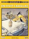 Cover for Canardo (Semic, 1987 series) #[6] - En hvit cadillac