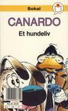 Cover for Canardo [Semic Tegneseriepocket] (Semic, 1990 series) #1 - Et hundeliv
