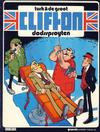Cover for Clifton (Semic, 1982 series) #[1] - Dødssprøyten