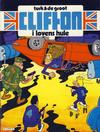 Cover for Clifton (Semic, 1982 series) #[3] - I løvens hule