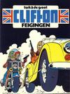 Cover for Clifton (Semic, 1982 series) #[4] - Feigingen