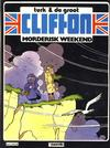 Cover for Clifton (Semic, 1982 series) #[5] - Morderisk weekend
