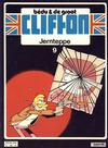 Cover for Clifton (Semic, 1982 series) #9 - Jernteppe