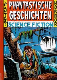 Cover Thumbnail for Phantastische Geschichten (Norbert Hethke Verlag, 1986 series) #3