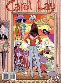 Cover Thumbnail for Carol Lay (Hjemmet / Egmont, 2006 series)