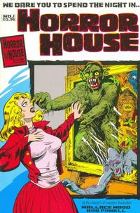 Cover Thumbnail for Horror House (AC, 1994 series) #1