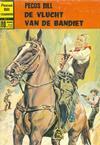 Cover for Pecos Bill Classics (Classics/Williams, 1971 series) #3