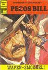 Cover for Pecos Bill Classics (Classics/Williams, 1971 series) #6