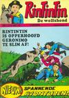 Cover for RinTinTin Classics (Classics/Williams, 1972 series) #2