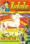 Cover for RinTinTin Classics (Classics/Williams, 1972 series) #11