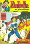 Cover for RinTinTin Classics (Classics/Williams, 1972 series) #15