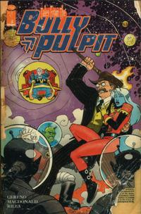 Cover Thumbnail for Tales from the Bully Pulpit (Image, 2004 series)