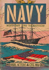 Cover for Navy History and Tradition (Stokes Walesby, 1958 series) #[1861-1865]