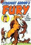 Cover for A-1 (Magazine Enterprises, 1945 series) #119