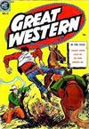 Cover for A-1 (Magazine Enterprises, 1945 series) #127