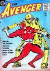 Cover for A-1 (Magazine Enterprises, 1945 series) #133
