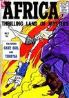 Cover for A-1 (Magazine Enterprises, 1945 series) #137