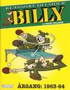 Cover for Billy Klassiske Helsider (Hjemmet / Egmont, 2000 series) #1963-64