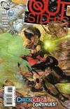 Cover for Outsiders (DC, 2003 series) #48