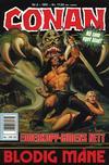 Cover for Conan (Bladkompaniet / Schibsted, 1990 series) #2/1991