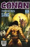 Cover for Conan (Bladkompaniet / Schibsted, 1990 series) #6/1993