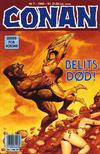 Cover for Conan (Bladkompaniet / Schibsted, 1990 series) #7/1993