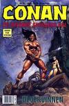 Cover for Conan (Bladkompaniet / Schibsted, 1990 series) #10/1993