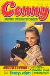 Cover for Conny (Serieforlaget / Se-Bladene / Stabenfeldt, 1985 series) #1/1985