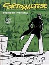 Cover for Corto Maltese Eventyr i Venezia (Hjemmet / Egmont, 2006 series)