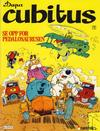 Cover for Cubitus (Semic, 1980 series) #1