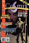 Cover for Cosmix (Hjemmet / Egmont, 2002 series) #1/2002