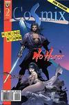 Cover for Cosmix (Hjemmet / Egmont, 2002 series) #2/2002