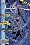 Cover for Cosmix (Hjemmet / Egmont, 2002 series) #3/2002