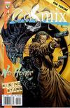 Cover for Cosmix (Hjemmet / Egmont, 2002 series) #4/2002