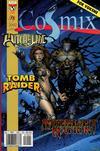 Cover for Cosmix (Hjemmet / Egmont, 2002 series) #5/2002